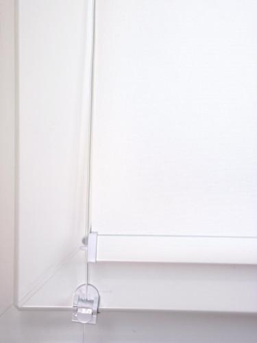 Mini Roletas Carina White