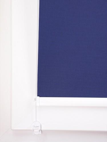 Mini Roletas Carina Dark Blue