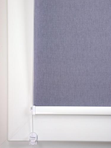 Mini Roletas Silk Grey