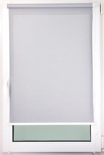 Mini Roletas Starlet Grau Screen
