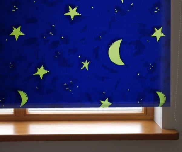 Roletas Moonlight
