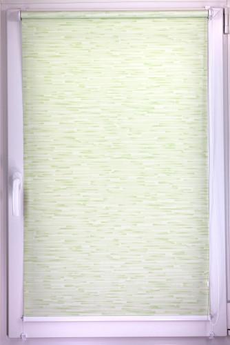 Mini Roletas Oase Green