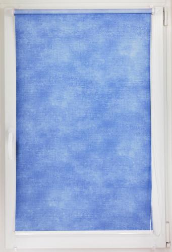Mini Roletas Marsala Blue
