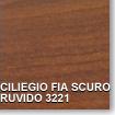 CILIEGIO FIAM SCURO RUVIDO 3221