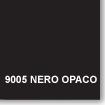 9005 NERO OPACO