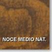 NOCE MEDIO NATURALE M220