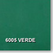 6005 VERDE